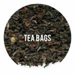 Organic English Breakfast - 25 TEA BAGS (CAFFEINE)