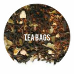 Organic Lemon Essence - 25 TEA BAGS
