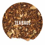 Organic Orange Spice - 25 TEA BAGS