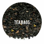 Organic Vanilla Essence - 25 TEA BAGS