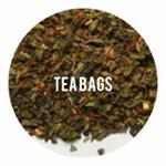Organic Meyer Lemon - 25 TEA BAGS