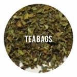 Organic French Vanilla - 25 TEA BAGS