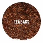 Organic South African Rooibos - 25 TEA BAGS