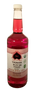 Black Momma  Organic Hibiscus  Infused Simple Syrup..Made in the USA