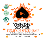 PUMPKIN SPICE HEMP