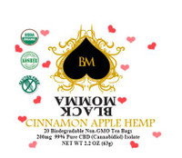CINNAMON APPLE HEMP