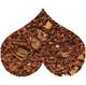 Organic Tulsi Tumeric Ginger  Loose Leaf Tea