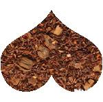 Organic Tulsi Mango Peach  Loose Leaf Tea
