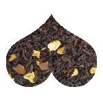 Organic Earl Grey Cream | Loose Leaf Tea