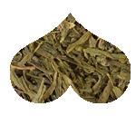 Organic DragonWell Green Tea | Loose Leaf Tea