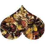 Organic Herbal Berry Essence Loose Leaf Tea