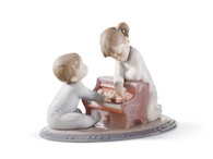 LLADRO FIRST MELODIES (01008292 / 9292)