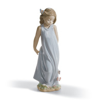 LLADRO FRIEND OF THE BUTTERFLIES (01006963 / 6963)