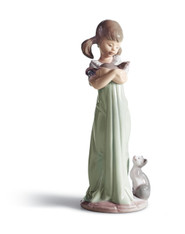 LLADRO DON'T FORGET ME! (01005743 / 5743 )