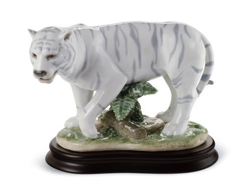LLADRO THE TIGER (01008465 / 8465)