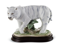 LLADRO THE TIGER (01008465 / 8465)