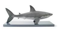 LLADRO WHITE SHARK (01008470 / 8470)