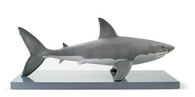 LLADRO WHITE SHARK (01008470 / 8470)