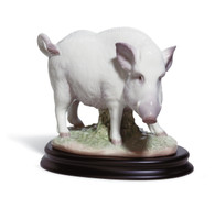 LLADRO THE BOAR (01008054 / 8054)