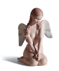 LLADRO BEAUTIFUL ANGEL - 01018235 - NEW IN BOX 18235