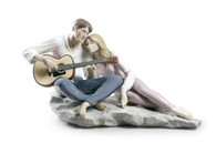 LLADRO OUR SONG 01009198 (01009198 / 9198)