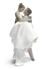 "LLADRO THE HAPPIEST DAY "" BLY"" 01009210 (01009210 / 9210)"