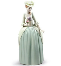 LLADRO FLORAL SCENT 01009181 (01009181 / 9181)