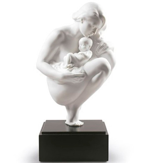 Lladro Love's bond 01009224 · 9224