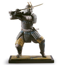 LLADRO SAMURAI WARRIOR 01009230 / 9230