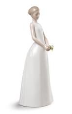 Lladro WEDDING DAY 01009262 / 9262