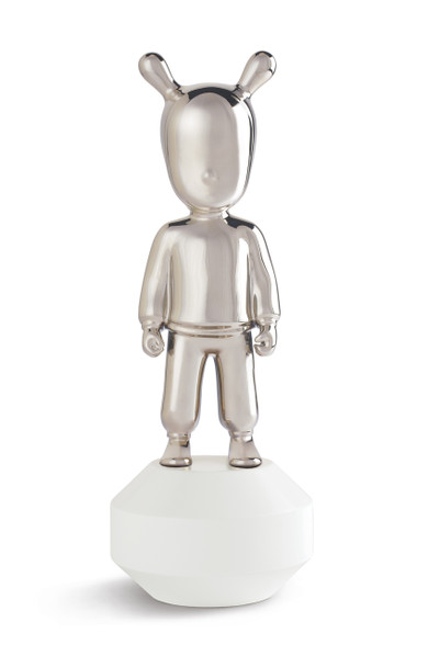 Lladro THE SILVER GUEST-LITTLE 01007740 / 7740