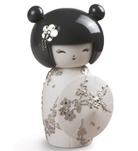 Lladro KOKESHI III (RE-DECO) 01009095 / 9095