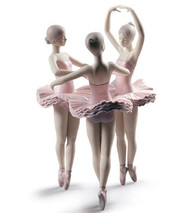OUR BALLET POSE  01009286 / 9286