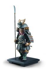 Lladro Warrior Boy Figurine 01012553