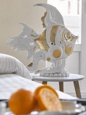 Angelfish Figurine Lladro 01002011