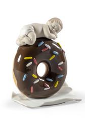 My Sweet Love Baby Boy Figurine Lladro 01009375