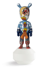The Guest by Ricardo Cavolo Figurine. Small Model. Numbered Edition 01007748