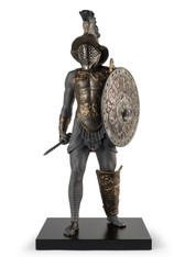 Gladiator Figurine 01009497