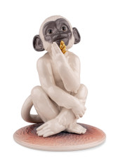 Little Monkey Figurine  01009498  / 9498