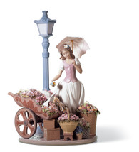 LLADRO FLOWERS FOR EVERYONE