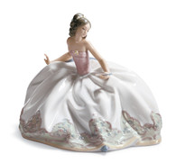 LLADRO AT THE BALL