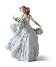 LLADRO SUMMER SERENADE