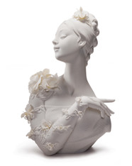 LLADRO MY FAIR LADY have