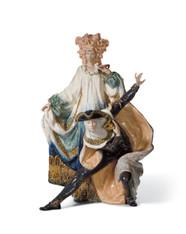 LLADRO VENETIAN CARNIVAL (01001816 / 1816)