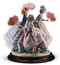 LLADRO THREE SISTERS (01001492 / 1492)