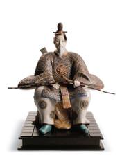 LLADRO JAPANESE NOBLEMAN II (01012521 / 12521)