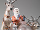 LLADRO SANTA'S MIDNIGHT RIDE (01001938 / 1938)