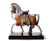 LLADRO THE WHITE HORSE OF HOPE (01008577 / 8577)