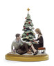 LLADRO A ROMANTIC CHRISTMAS (01008665 / 8665)