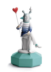LLADRO THE LOVER I (01007252 / 7252)